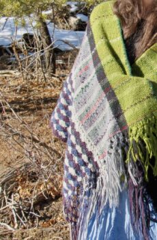 prayer shawls, wraps & scarves