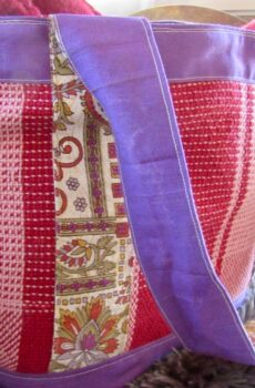 spell bags, talisman keepers & satchels